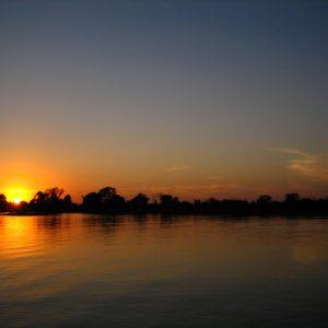 Santuário Ecológico do Pantanal